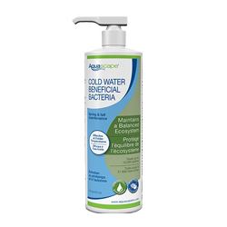 Aquascape Cold Water Bacteria 16.9 oz