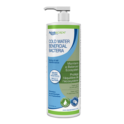 Aquascape Cold Water Bacteria 33.8 oz