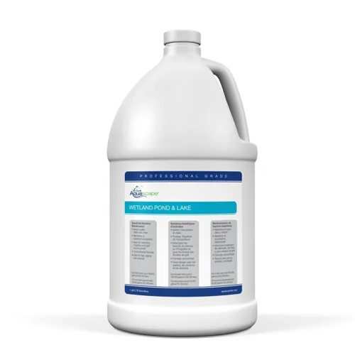 Aquascape Wetland Pond and Lake Bacteria 1 gallon