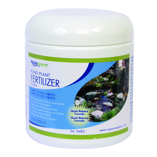 Aquascape Plant Fertilizer Tablets 36 count (MPN 98918)