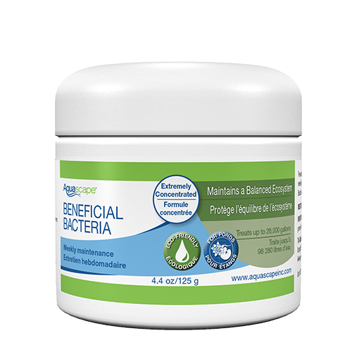 Aquascape Beneficial Bacteria for Ponds 4.4 oz (MPN 98925)