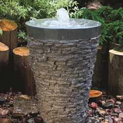 Aquascape Stacked Slate Fountain (MPN 98938)