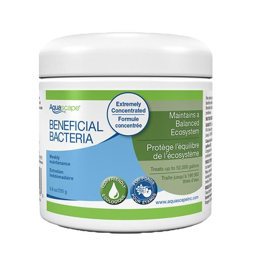 Aquascape Beneficial Bacteria for Ponds 8.8 oz