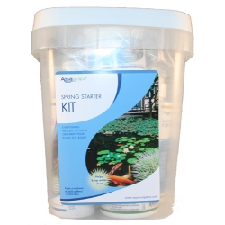 Aquascape Spring Starter Kit
