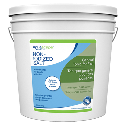 Aquascape Pond Salt 9 lbs (MPN 99417)