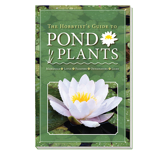 Aquascape The Hobbyists Guide To Pond Plants Book (MPN 99758)