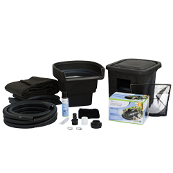 Aquascape 4' x 6' MicroPond Kit