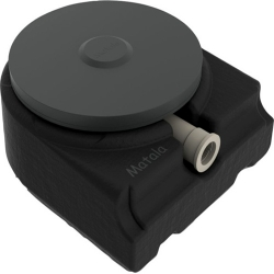 99998 - Matala Diffuser Base with One 9-inch Air Disc (MPN MDB11)