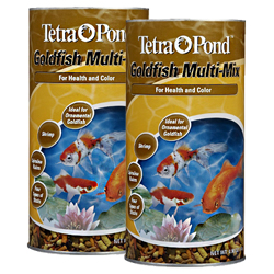 Tetra Multi-Mix Gold 4.9 oz (x2)