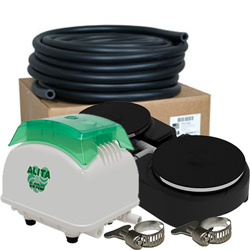 Alita AL-80 Air Pump Kit