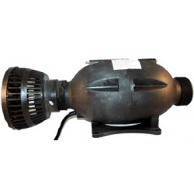 Calpump Torpedo pump with suction strainer #38600 (MPN T 4000)