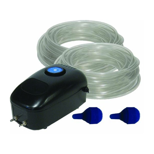 EasyPro Aeration Kit, Dual Diffusers (MPN EPA2)