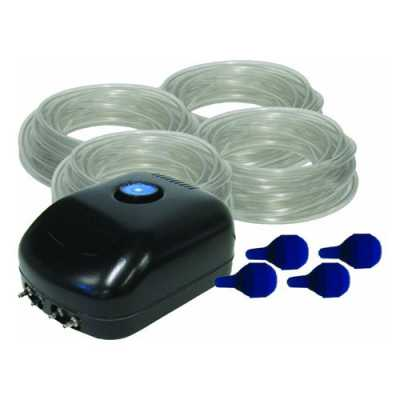 97874 - EasyPro Aeration Kit, Quad Diffusers (MPN EPA4)