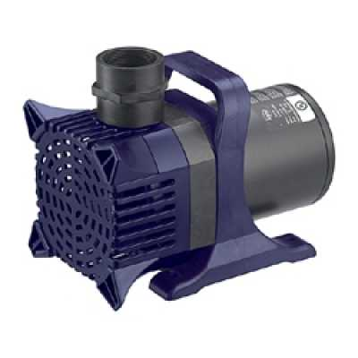 Alpine Cyclone PAL5200 Pond Pump