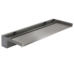 "EasyPro Vianti Falls Spillway 23-1/2"" x 6"" Lip (MPN SSS623)"